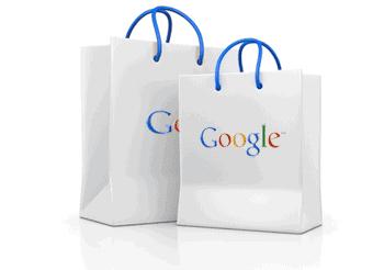 Google shopping feed design