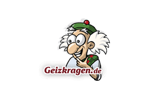 Geizkragen is one of the popular price comparison sites based on Germany,