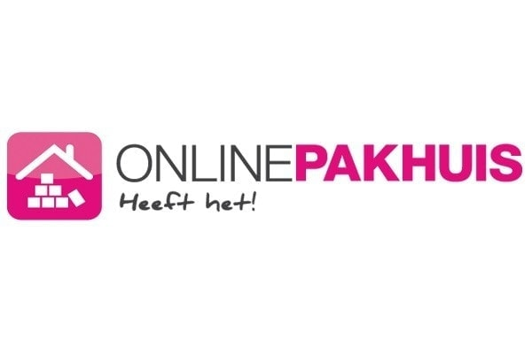 Onlinepakhuis icon