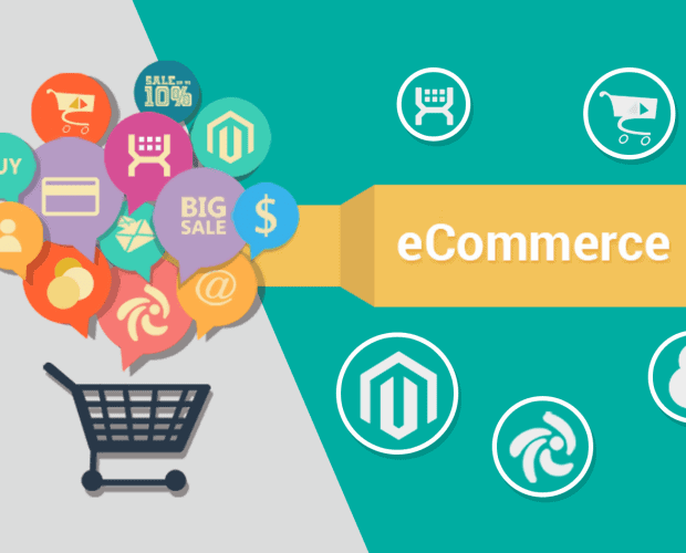 E-commerce metrics