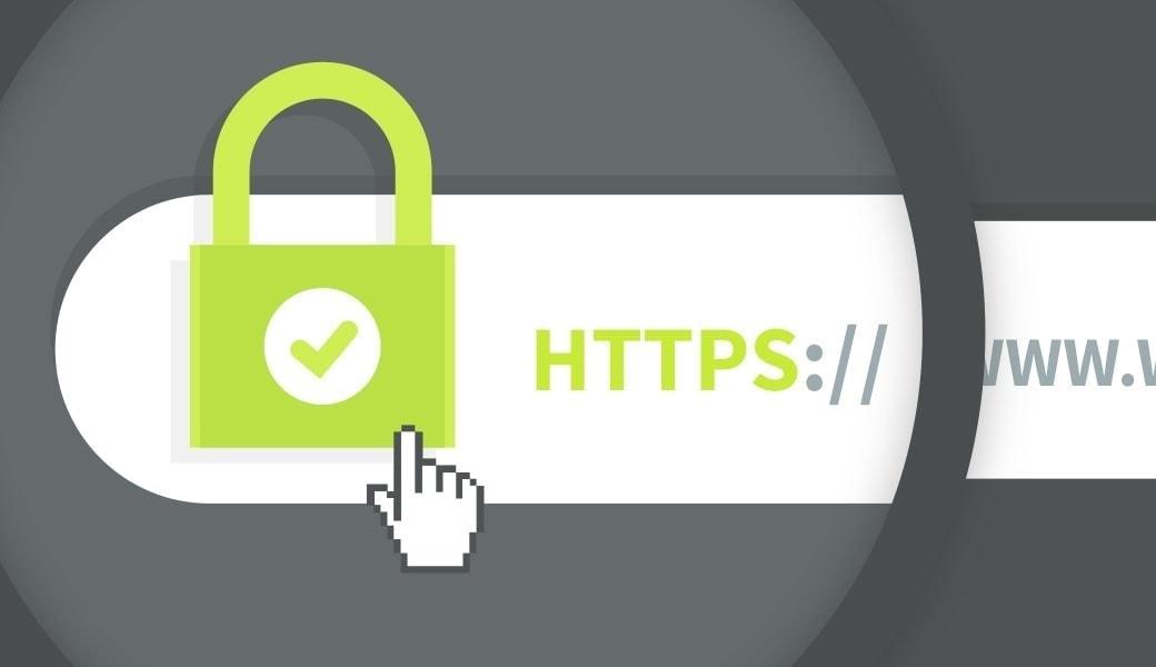 Make Your Website Secure