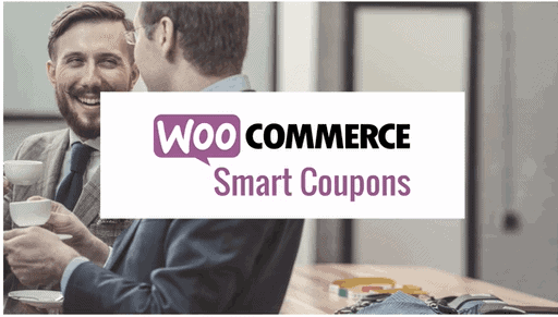 Smart Coupons Is an amazing plugin
