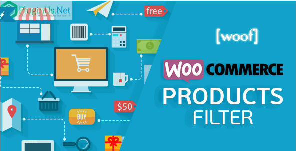 WOOF WooCommerce Product Filter