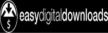 Easy digital downloads is a platform that first-timers make use of due to its ease of operation and use