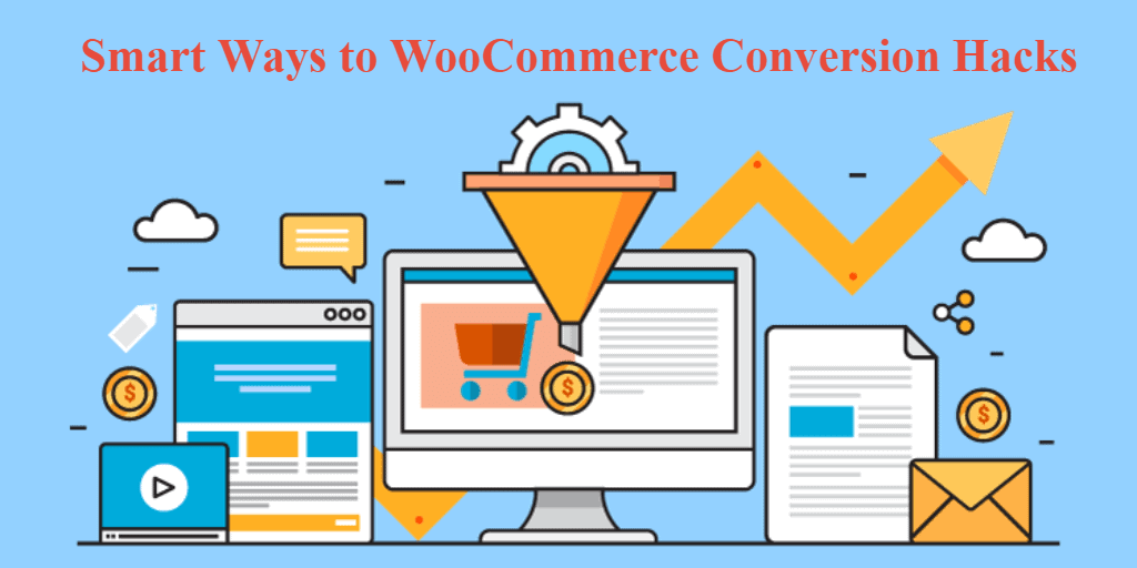 woocommerce conversion hacks
