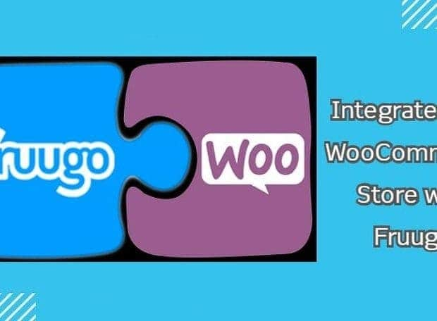 integrate woocomerce with fruugo