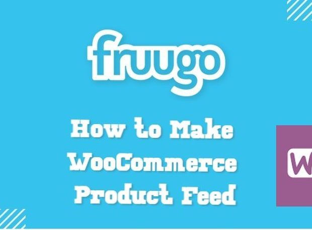 make feed on fruugo