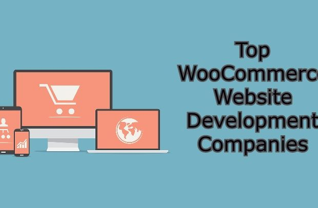 woocomerce website development