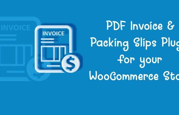 pdf invoice plugin woocommerce