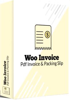 woo invoice