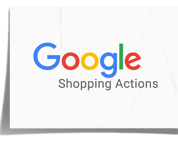 Shopping-actions