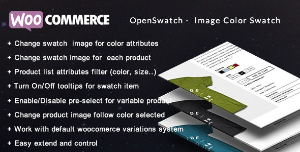 This amazing WooCommerce color swatches plugin found its inception in 2015