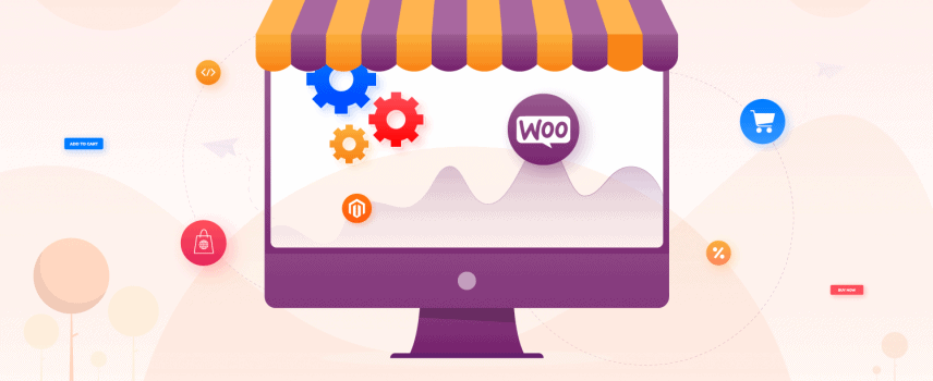Benefits Of Establishing WooCommerce Store Than Magento 2.0 Store In 2021