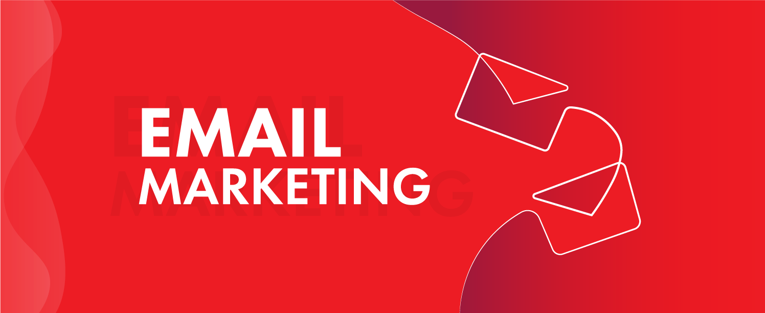 Email Marketing is a great way to increase sales