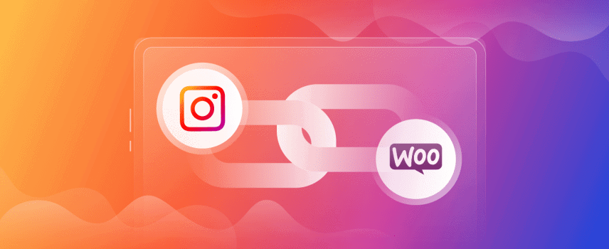 How to link the Instagram shop with WooCommerce