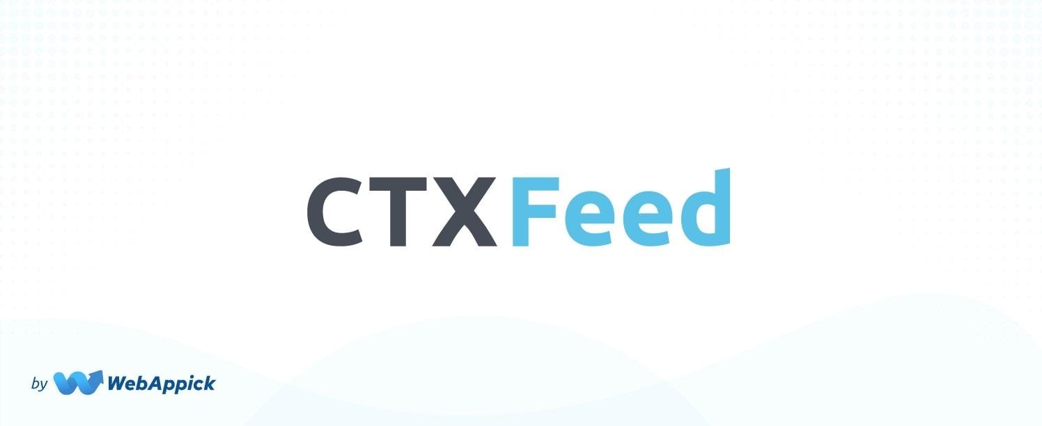 CTX Feed Bannerx