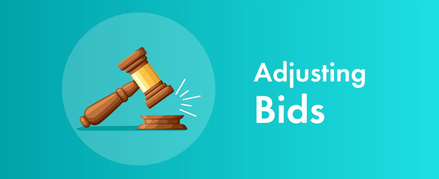 Adjusting Bids for better google shopping ads revenue