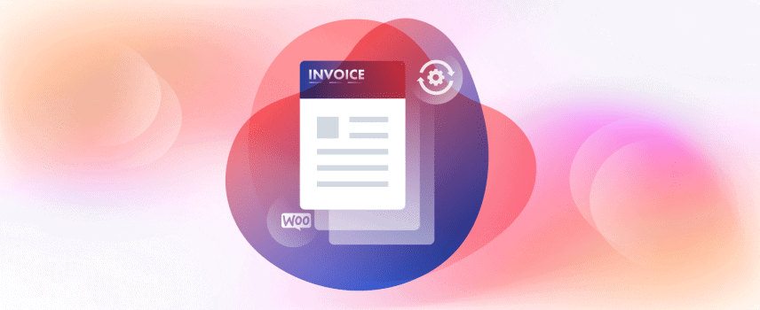 How to generate automatic invoices with WooCommerce