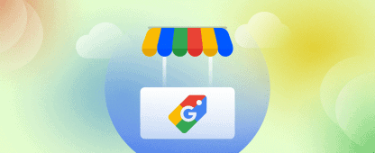 How to sight up and start the journey with Google Merchant