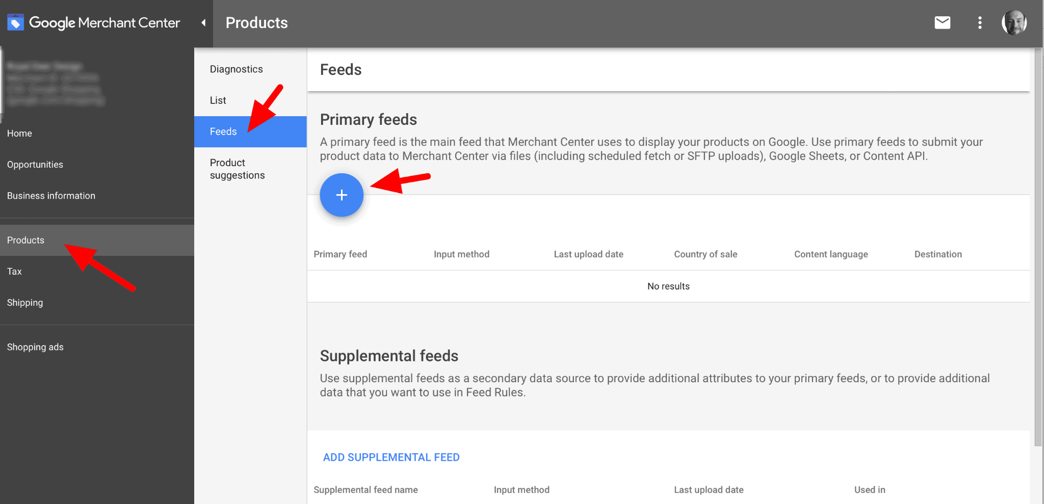 Create Google Ads6