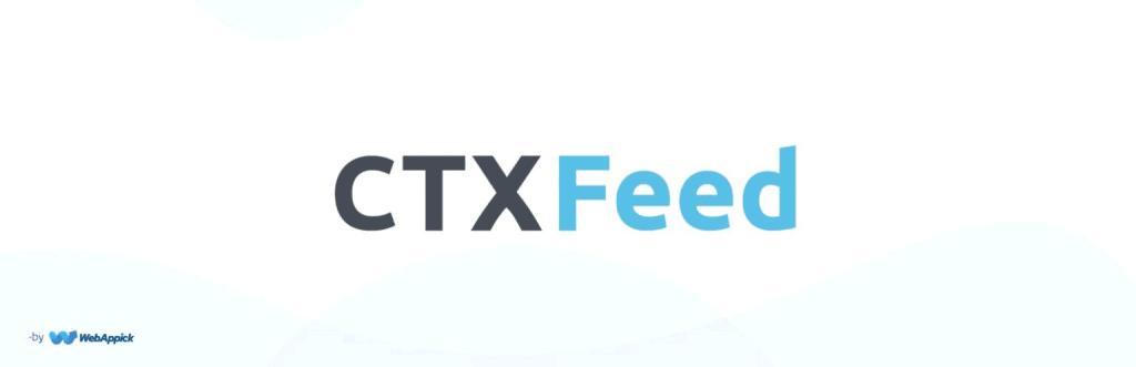 CTX Feed Banner