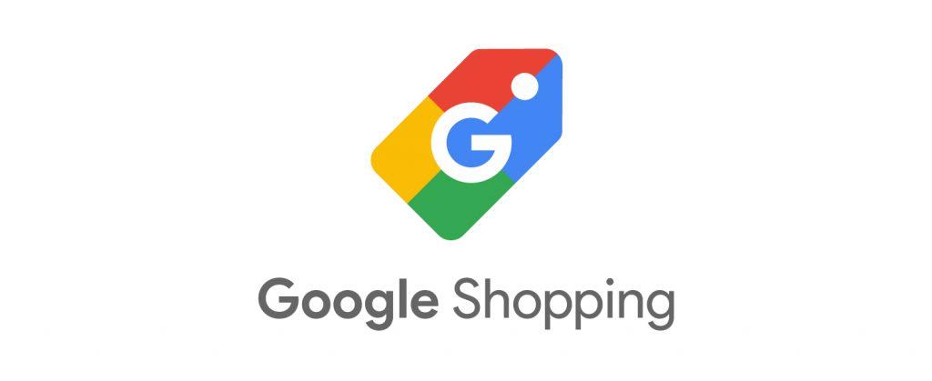 Google Shopping banner