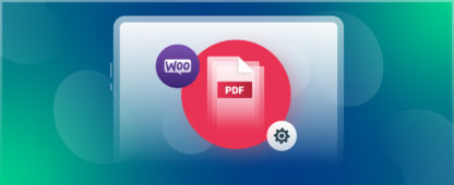 How to create a WooCommerce pdf invoice