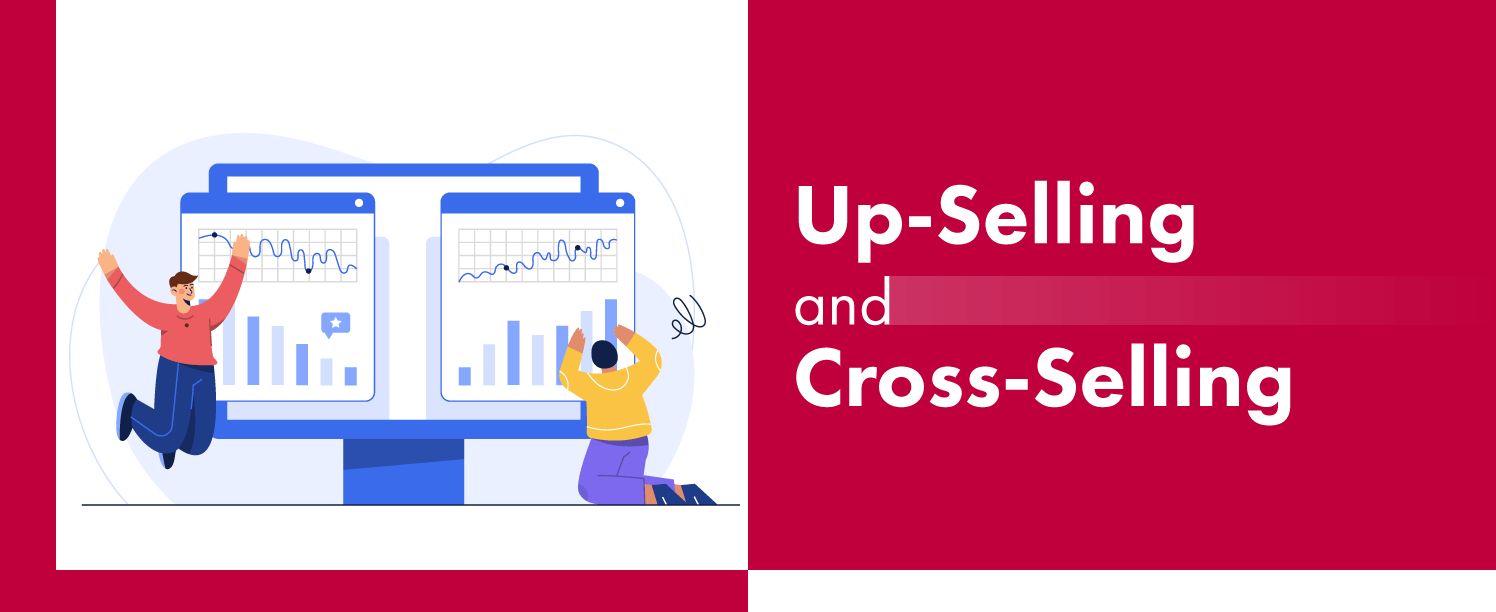 Up-Selling and Cross-Selling method to enhance customer experience of your woocommerce shop