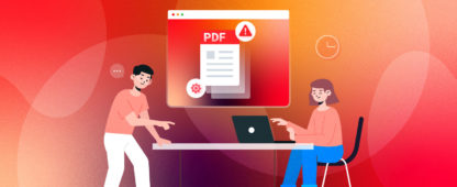 How to create an error-free PDF invoice for WooCommerce