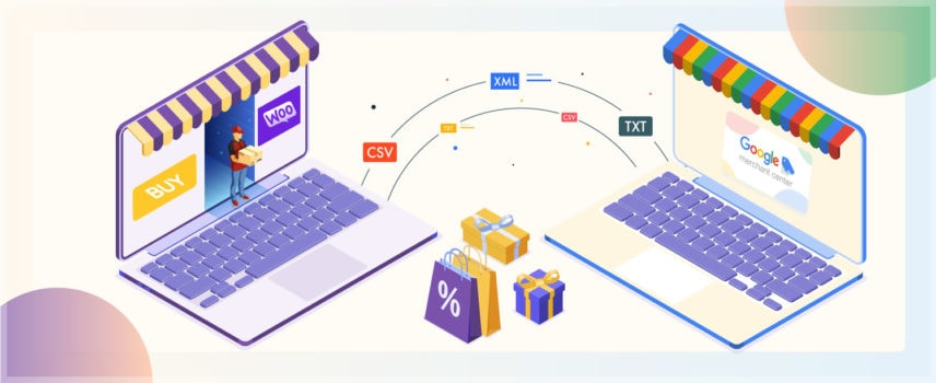 How easy it is to add WooCommerce shop to Google Merchant Center 1