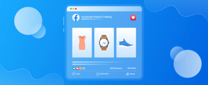 How to setup facebook catalog for WooCommerce