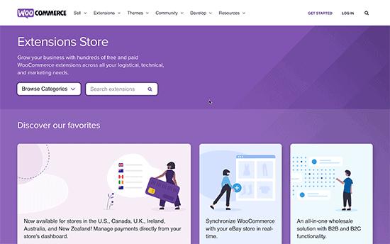 WooCommerce Integration - WooCommerce Customers