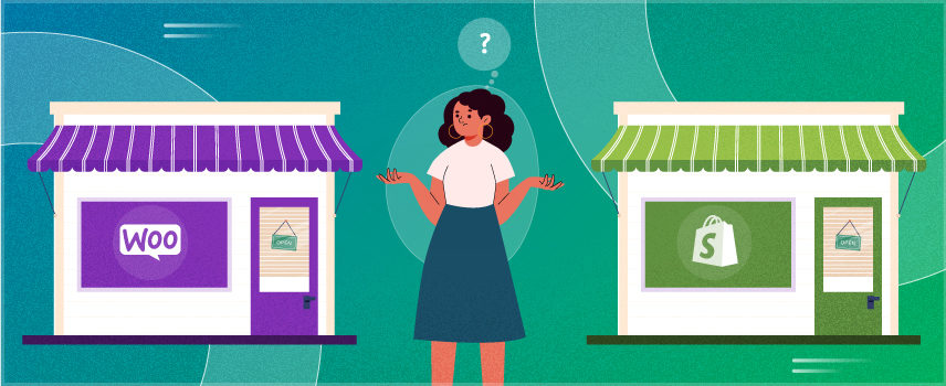 WooCommerce vs Shopify - which one should I choose? Let's find out.